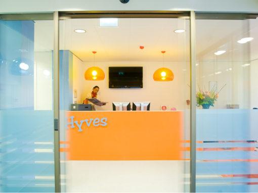 Hyves HQ – Amsterdam
