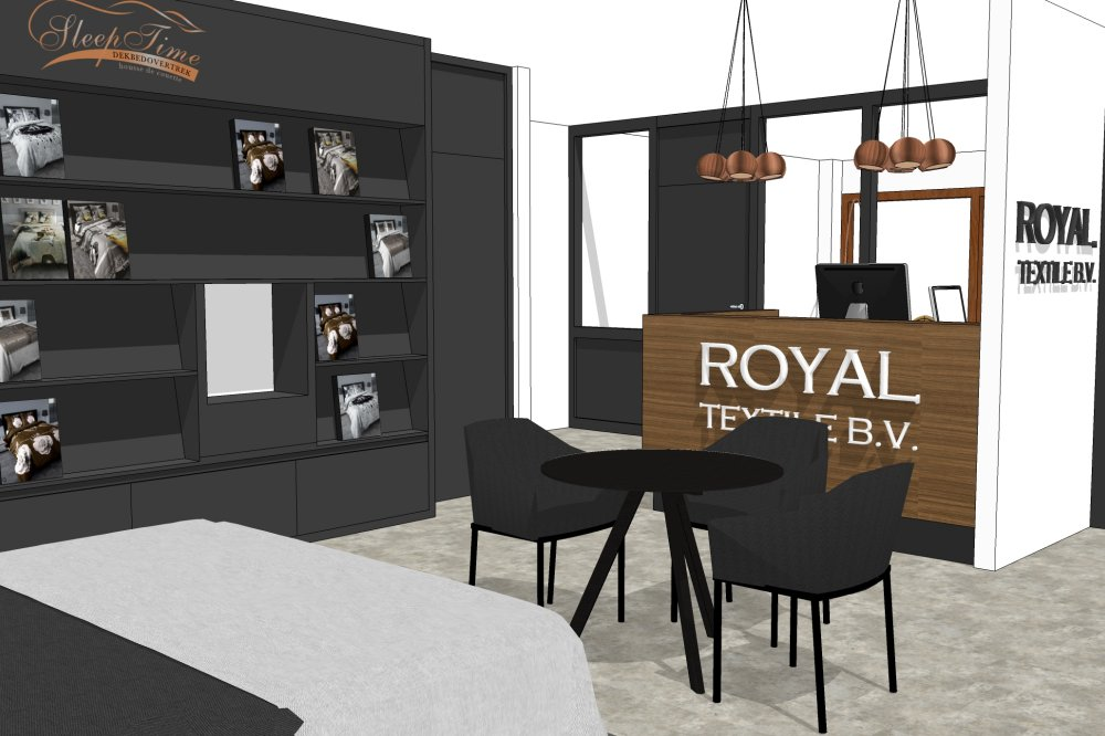 Royal-Textile-concept-showroominrichting