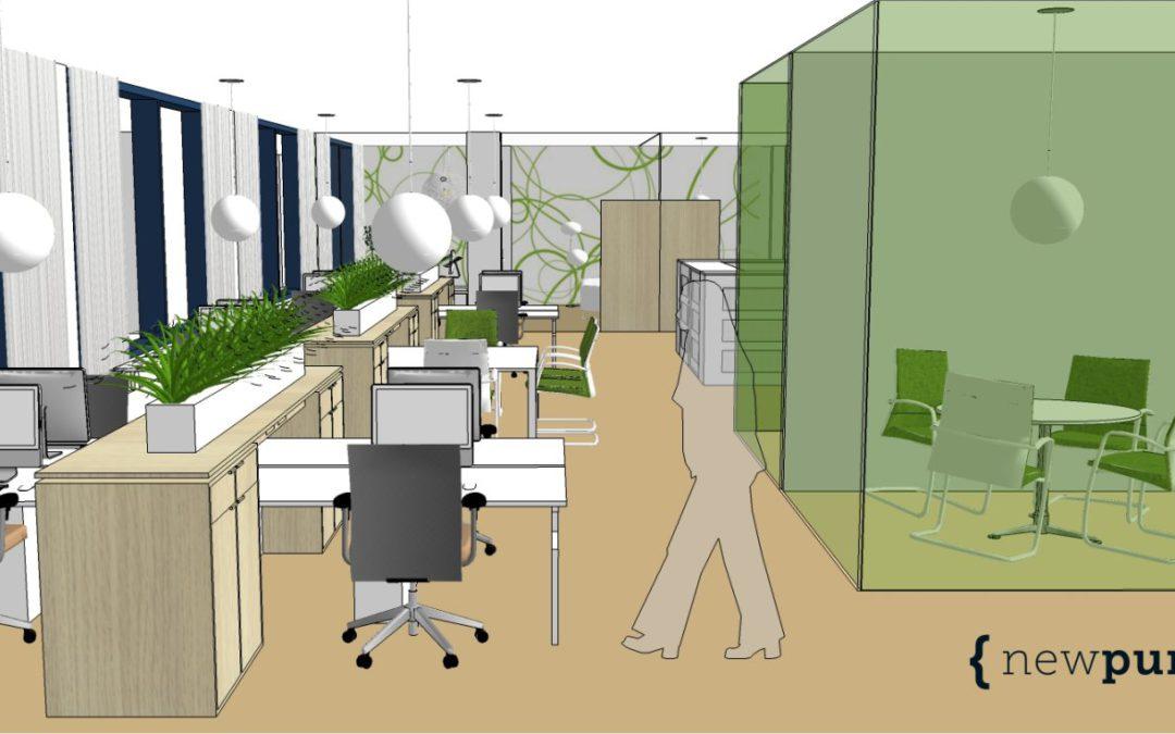 Kantoorinrichting archieven new purpose for Inrichting kantoor