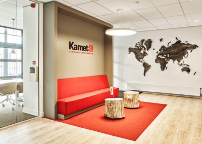 Kamet – Utrecht