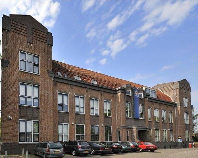 Revitalisatie TROS kantoorgebouw in Hilversum