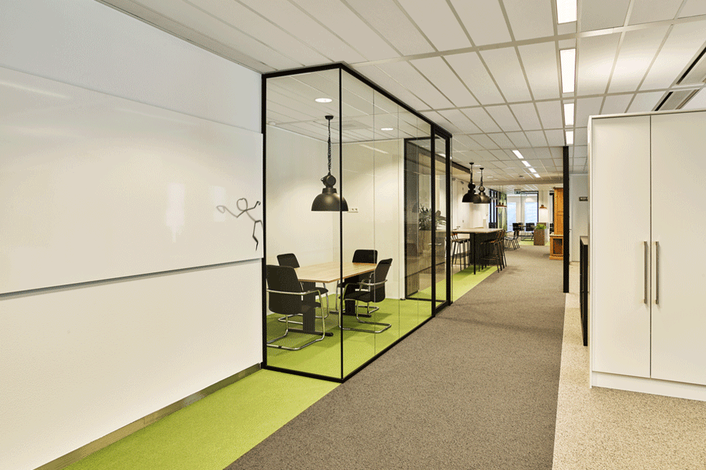 Holland & Barrett - Amsterdam officedesign-04