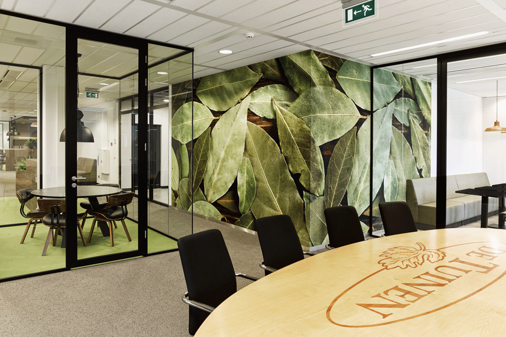 Holland & Barrett - Amsterdam officedesign-06