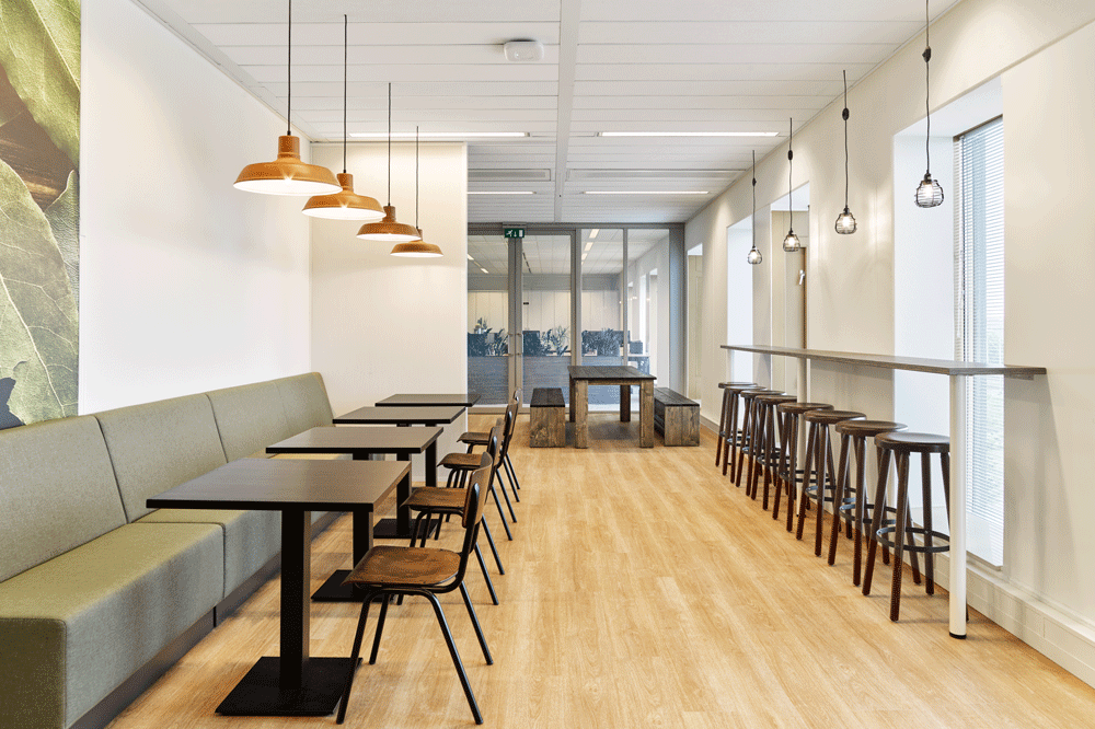 Holland & Barrett - Amsterdam officedesign-07