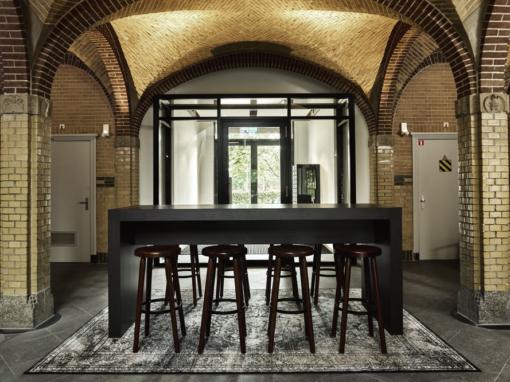 Bouwfonds / TROS – Hilversum