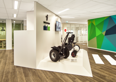 Segway Europe – Adam ZO