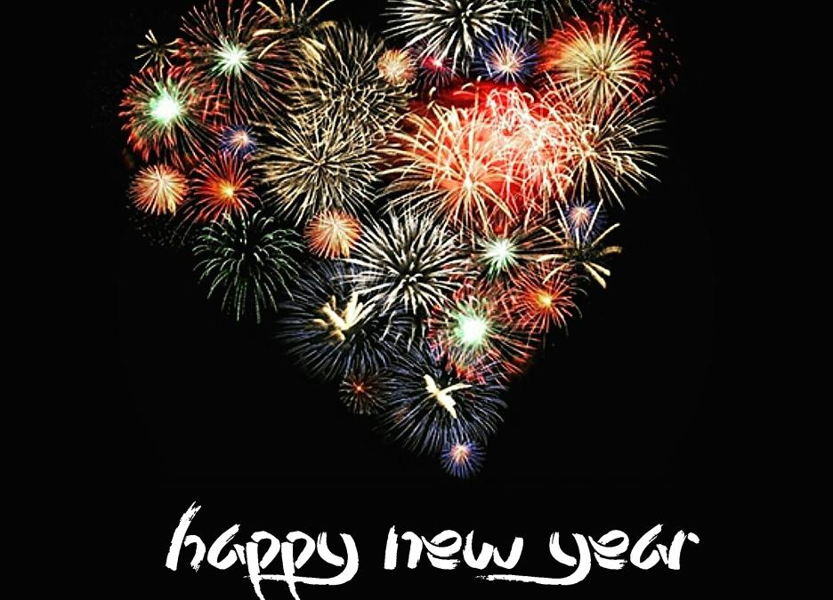 Happy New Year! – 2017