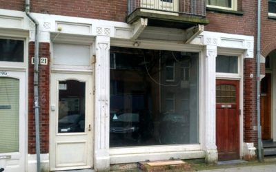 Tweede winkel: What is Hip – Amsterdam Oost