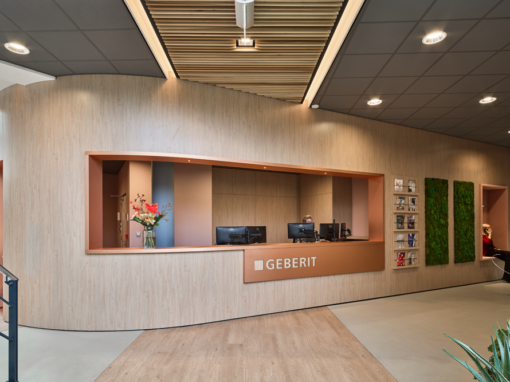 Geberit Nederland – Nieuwegein